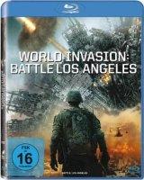World Invasion - Battle Los Angeles - Blu-ray