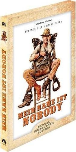 Mein Name ist Nobody - Special Edition - 2 DVDs