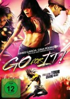 Go for it! - DVD