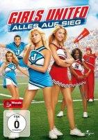Girls United - Alles auf Sieg - DVD