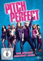 Pitch Perfect - Die Bühne gehört uns! - DVD