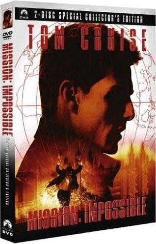 Mission: Impossible - Special Collectors Edition - DVD
