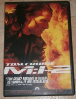 Mission: Impossible 2 - DVD