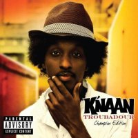 K´Naan - Troubadour - Champion Edition - CD