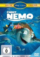 Findet Nemo - Special Collection - 2 DVDs