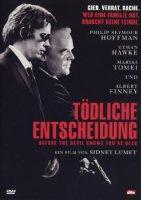 Tödliche Entscheidung - Philip Seymour Hoffman - DVD