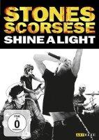 Shine a Light - OmU - DVD