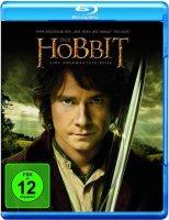 Der Hobbit - Eine unerwartete Reise - Blu-ray