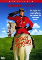 Dudley Do-Right - DVD