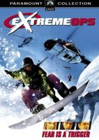 Extreme Ops - DVD