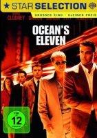 Ocean´s Eleven - DVD