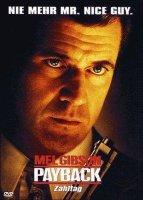 Payback - Zahltag - Mel Gibson - SnapperCase - DVD