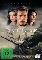 Pearl Harbor - 2 DVDs