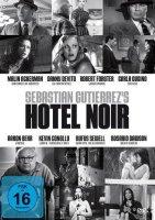 Hotel Noir - DVD