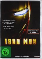 Iron Man - Special Edition - 2 DVDs
