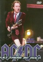 AC/DC - Let there be rock - DVD
