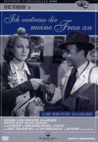 Ich vertraue dir meine Frau an - Heinz Rühmann - DVD