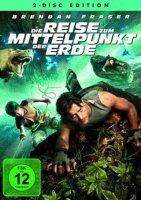 Reise zum Mittelpunkt der Erde - 2 DVDs - incl. Brillen -...