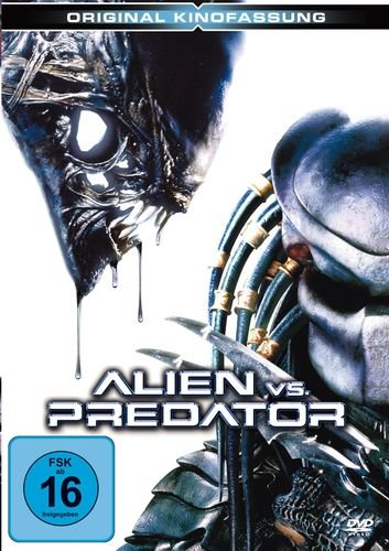 Alien vs. Predator - DVD