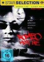 Romeo Must Die - Jet Li - DVD