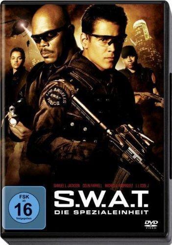 S.W.A.T. - Die Spezialeinheit - DVD