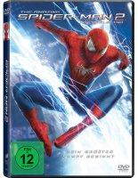 The Amazing Spider-Man 2 - Rise of Electro - DVD