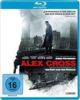 Alex Cross - Blu-ray