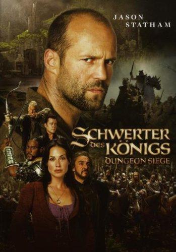 Schwerter des Königs - Jason Statham - DVD
