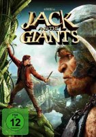 Jack and the Giants - DVD