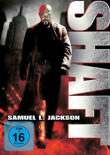 Shaft - Noch Fragen? - Samuel L. Jackson - DVD