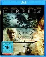 The Tempest - Der Sturm - Blu-ray