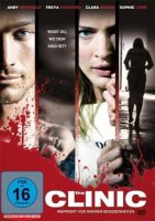 The Clinic - DVD