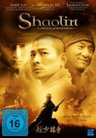 Shaolin - Andy Lau, Jackie Chan - 2 DVDs