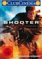 Shooter - Mark Wahlberg - DVD