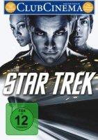 Star Trek - Wie alles begann - DVD