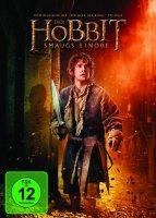 Der Hobbit - Smaugs Einöde - DVD