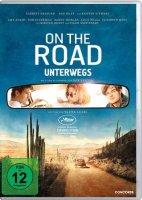 On the Road - Unterwegs - Kristen Stewart - DVD
