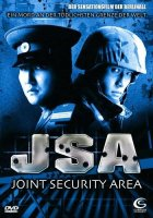 Joint Security Area - DVD