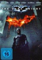The Dark Knight - DVD