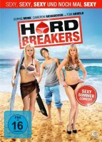Hard Breakers - DVD