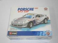 Bburago 55631 - Porsche GT3 Cup -1 : 24 - Modellbausatz -...