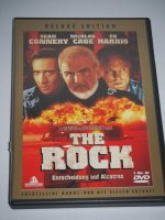 The Rock - Deluxe Edition - 2 DVDs