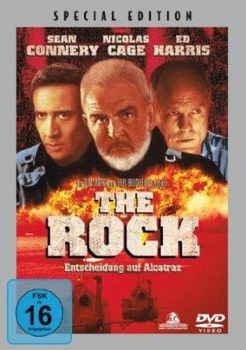 The Rock - Special Edition - DVD