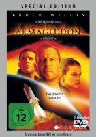 Armageddon - Special Edition - 2 DVDs