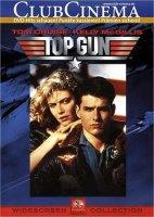 Top Gun - Tom Cruise - DVD