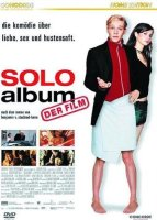 Soloalbum - Der Film - DVD