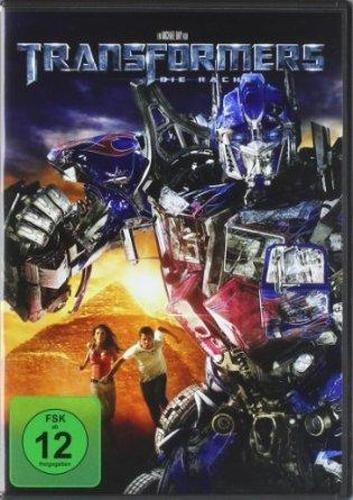 Transformers - Die Rache - DVD