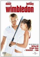 Wimbledon - Kirsten Dunst - DVD