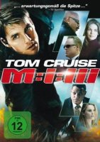 Mission: Impossible 3 - DVD - NEU