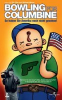 Bowling for Columbine - von Michael Moore - DVD